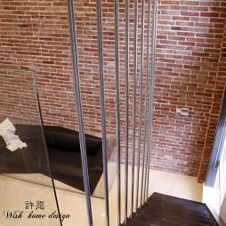 服装店楼梯设计案例