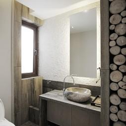 简约格调创意卫浴设计
