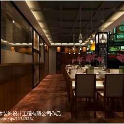 烧烤主题餐厅,湘菜系_2458510