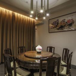 中式风格会所设计