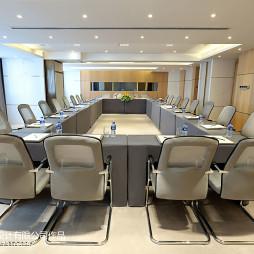 德根饭店会议室设计案例