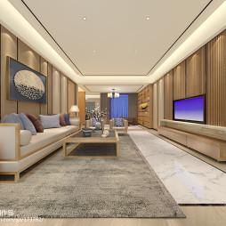 中式别墅设计_2462587