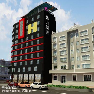 韩山酒店_2466831