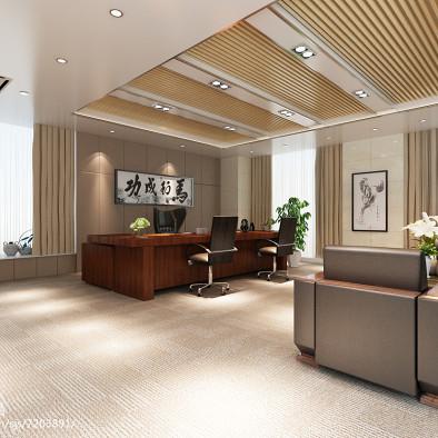 株洲办公室装修设计