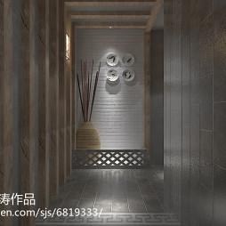 襄城某知名餐饮效果_2477142