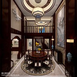 中式别墅_2479386