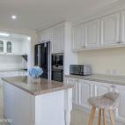 家装欧式风格别墅厨房设计
