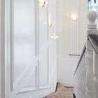 典雅欧式风格楼梯装修