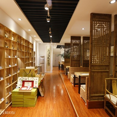 沧州茶楼设计施工_2487418