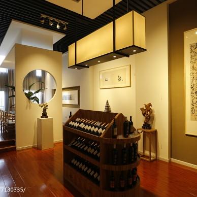 沧州茶楼设计施工_2487420