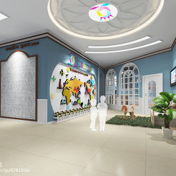 成都龙桥幼儿园_2488962