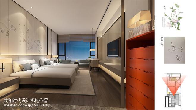 东百洲际酒店_2493629
