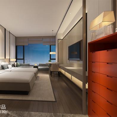 东百洲际酒店