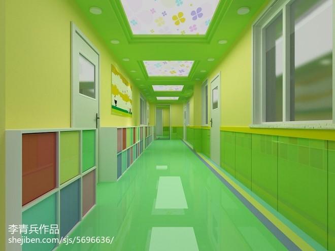 幼儿园设计_2496924