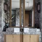 后现代风格家居卫浴设计