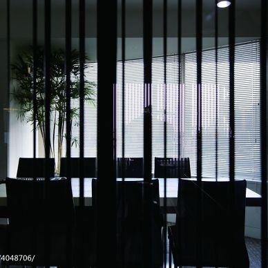 张清平设计作品-天仿室内计划办公室_2504566