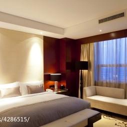 名人酒店客房设计