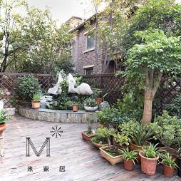 美式花园装修案例