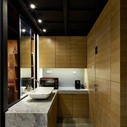 LOFT办公空间设计案例