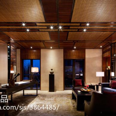 琚賓作品--中海譽城樣板房_2509367
