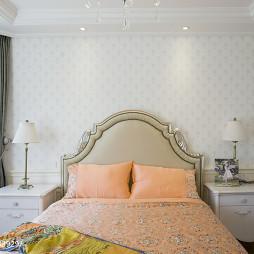 新古典风格别墅卧室装修