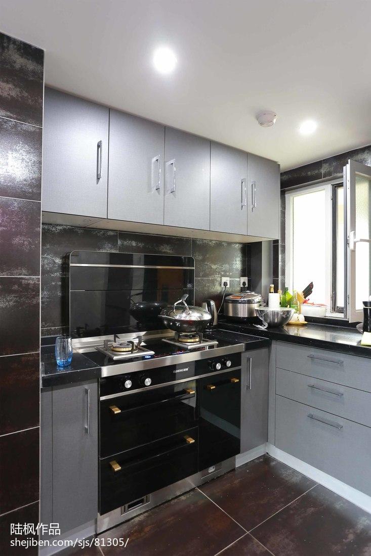 地中海风格儿童卧室_经典loft风格厨房设计 – 设计本装修效果图