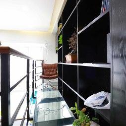 loft风格书房设计方案