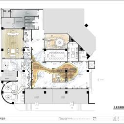 商业展厅设计_2517618