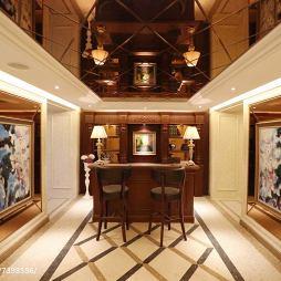 新古典風格風格家居書房設計