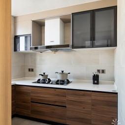 家装现代风格厨房设计大全