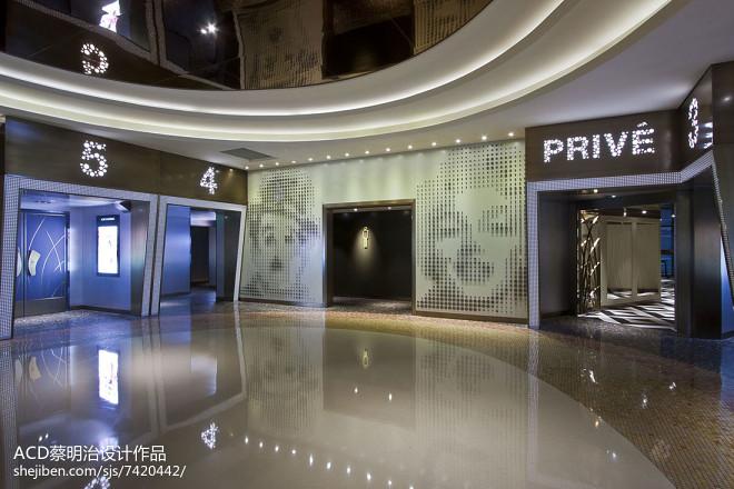 百美汇电影城, 上海静安嘉里中心_2
