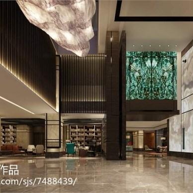 曾建龙设计作品-日照华美达度假酒店_2530481
