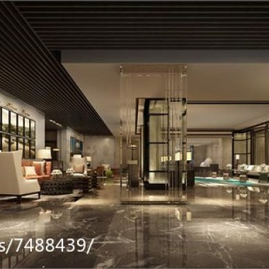 曾建龙设计作品-日照华美达度假酒店_2530483