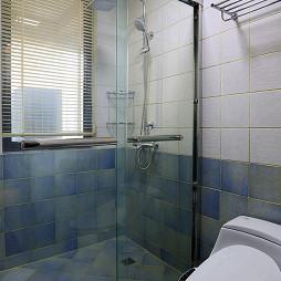 现代美式卫浴设计案例