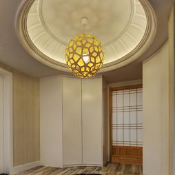 家装现代风格别墅吊顶设计