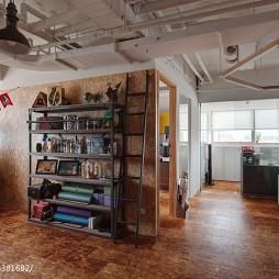 工装M办公室设计