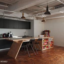 M办公室设计案例