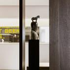 崔树设计作品-创意空间环境设计_2539379