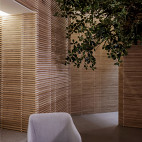 崔树设计作品-创意空间环境设计_2539381