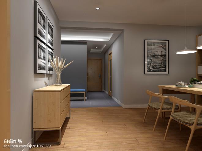 北京顺景家园私宅设计_2540309