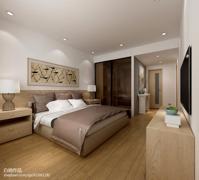 北京顺景家园私宅设计_2540313