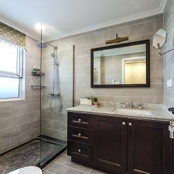 2017美式卫浴设计案例