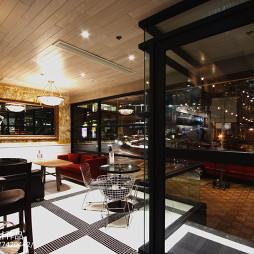 连锁咖啡厅设计案例