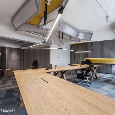 办公空间创意设计