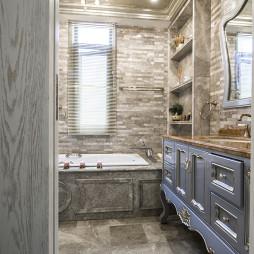 精美欧式卫浴设计案例
