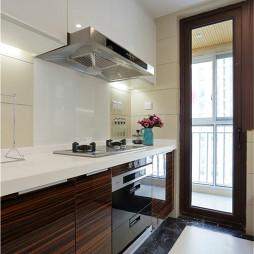 家装美式风格橱柜设计
