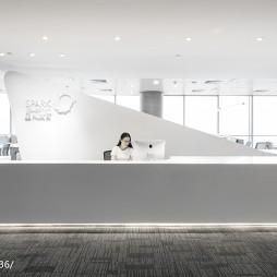 星火教育总部办公室设计