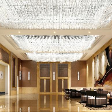 江苏某酒店改造设计_2543704