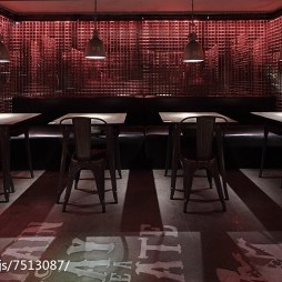 主题酒吧设计案例