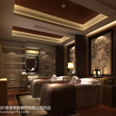 温岭大溪凌霄国际酒店SPA_2544668
